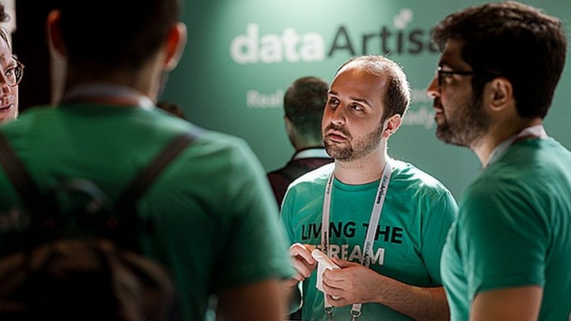 Event von Data Artisans
