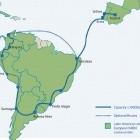 Ellalink: Seekabel wird zwischen Europa und Lateinamerika gebaut