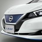 Elektroauto: Nissan Leaf e+ mit 55 Prozent größerem Akku vorgestellt