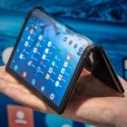 Royole Flexpai im Hands on: Display top, Software flop