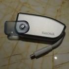 BiCS4-Speicher: Sandisks kleiner USB-C-Prototyp hat 4 TByte