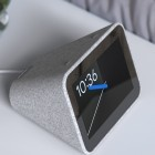 Smart Clock: Lenovo setzt bei Echo-Spot-Variante auf Google Assistant