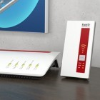 WLAN: D-Link-Kameras haben Probleme mit Fritzbox-Mesh