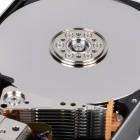 MG08: Toshiba hat erste 16-TByte-Festplatte