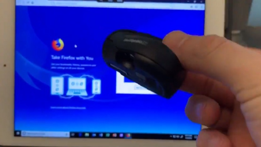 Windows Virtual Desktop bekommt Mausunterstüzung für iOS.