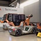 Mobilität: Das Auto der Zukunft ist modular und wandelbar