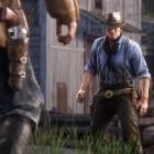 Onlinemodus: Griefer werden in Red Dead Redemption 2 früher sichtbar