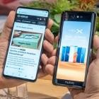 Nubia X im Hands on: Lieber zwei Bildschirme als eine Notch