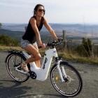 H2Bike Alpha: Wasserstoff-Fahrrad fährt 100 Kilometer weit