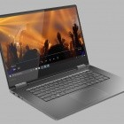 Yoga C730: 4K-OLED-Panel findet den Weg in Lenovos Convertible