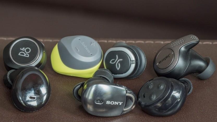 Es ist gar nicht einfach, den richtigen komplette kabellosen Hörstöpsel zu finden.