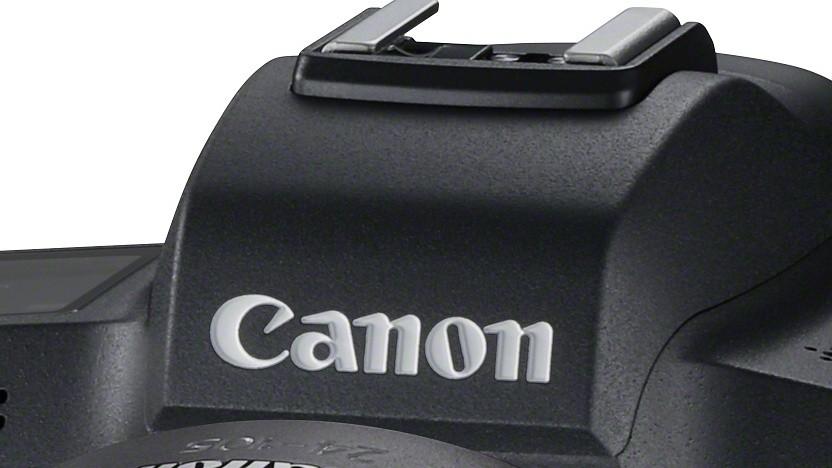 Canon will im Systemkamerageschäft Innovationen zeigen.