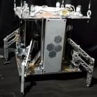 Wine: Raumsonde soll mit aus Asteroiden gewonnenem Wasser fliegen