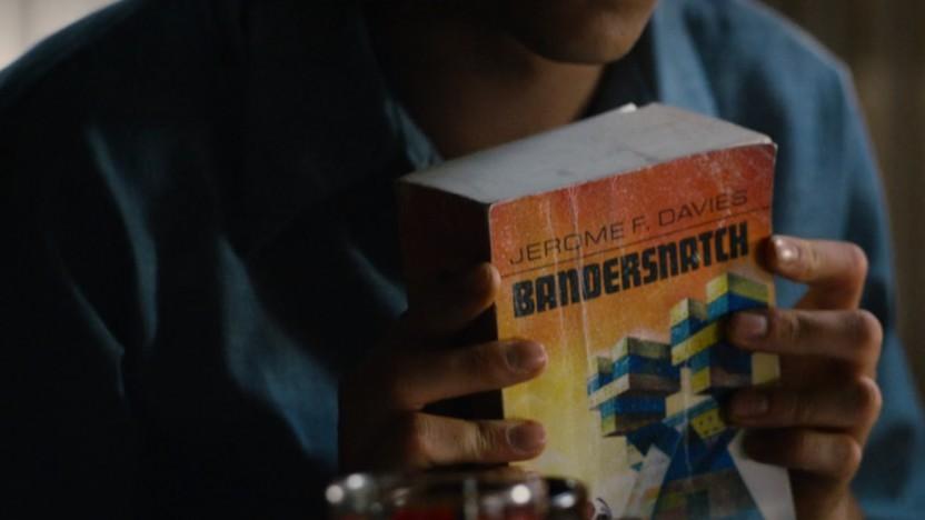 Der Netflix-Film Black Mirror Bandersnatch soll Lizenzrechte der Buchmarke Choose Your own Adventure verletzen.