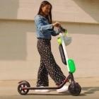 Verkehrsminister: Elektrotretroller dürfen wohl nicht auf Bürgersteigen fahren