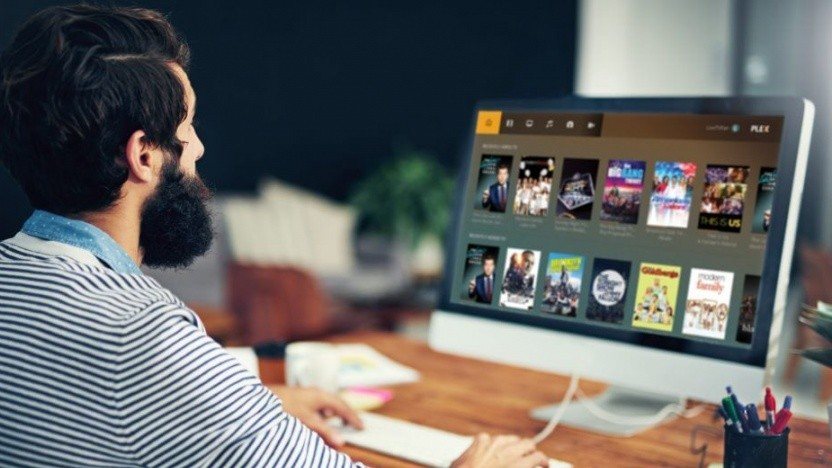Plex will mehr Inhalte anbieten.