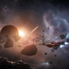 Elite Dangerous: 18 Wochen langer galaktischer Trip gestartet