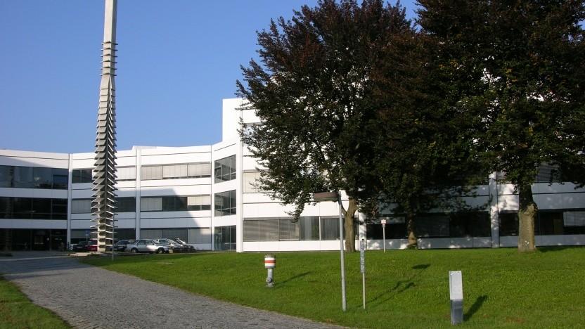 Die Universität der Bundeswehr in München bildet auch Master of Intelligence aus.