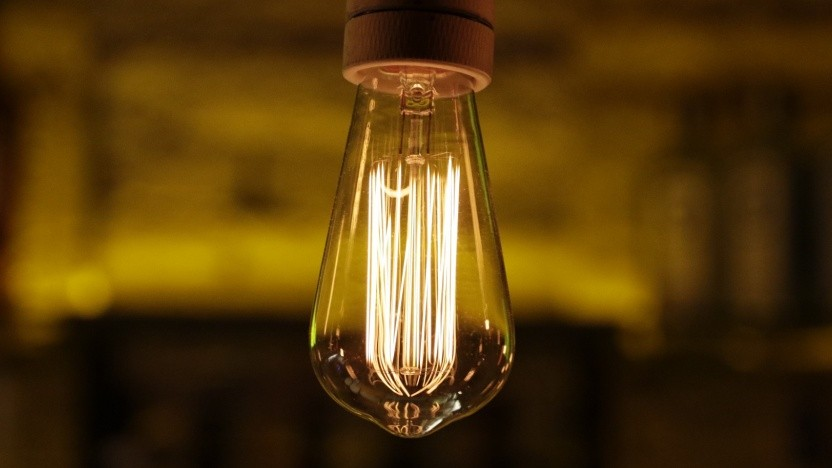 Bei dieser Glühbirne lässt sich die Firmware nicht heimlich updaten.