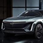 General Motors: Cadillac zeigt sein erstes Elektroauto