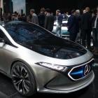 Mercedes EQB: Daimler plant das nächste Elektro-SUV