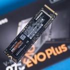 970 Evo Plus ausprobiert: Samsung macht die Evo-SSD flotter