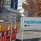 Ausrüster: Nokia Deutschland baut massiv Arbeitsplätze ab