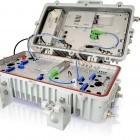 DEV Systemtechnik: Distributed CCAP Nodes sollen 10 GBit/s im Kabelnetz bringen