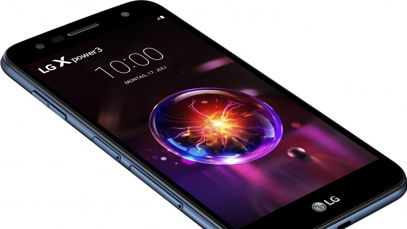 Das X Power 3 von LG