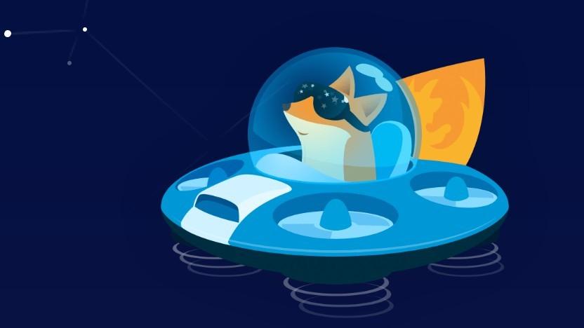 Mozilla braucht vorerst keine Testpiloten für den Firefox mehr.