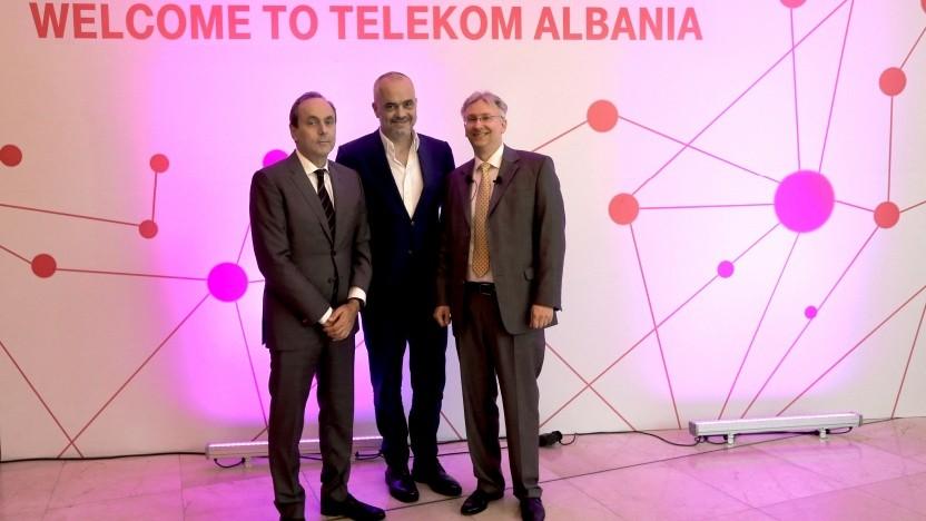 Telekom Albania
