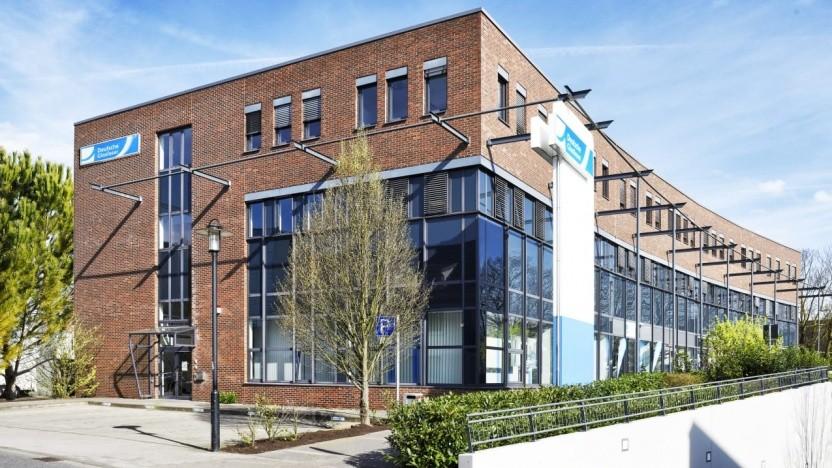 Die Deutsche Glasfaser hat ihren Hauptsitz in Borken.