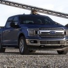 F-Serie: Ford baut elektrischen Pick-up