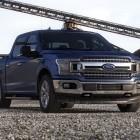 F-Serie: Ford baut elektrischen Pick-up