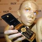 Motorola-Kultmarke Razr: Lenovo plant klappbares Smartphone für 1.500 US-Dollar