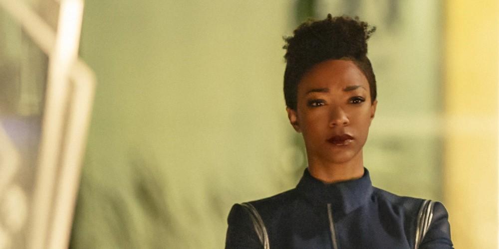 Zweite Staffel Star Trek Discovery: Weniger Wumms, mehr Story