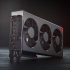 AMD: Radeon VII tritt mit PCIe Gen3 und geringer DP-Rate an
