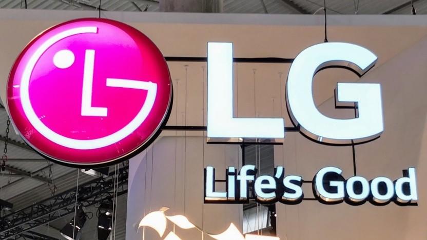 LG will offenbar auf dem MWC 2019 ein neues Smartphone mit zwei Displays vorstellen.