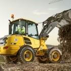Verzicht auf Diesel: Volvo baut Elektrobagger und E-Radlader