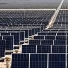 Erneuerbare Energien: Neue Google-Rechenzentren werden mit Solarstrom betrieben