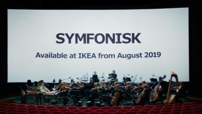 Symfonisk: Ikea bringt Sonos-kompatible Lautsprecher