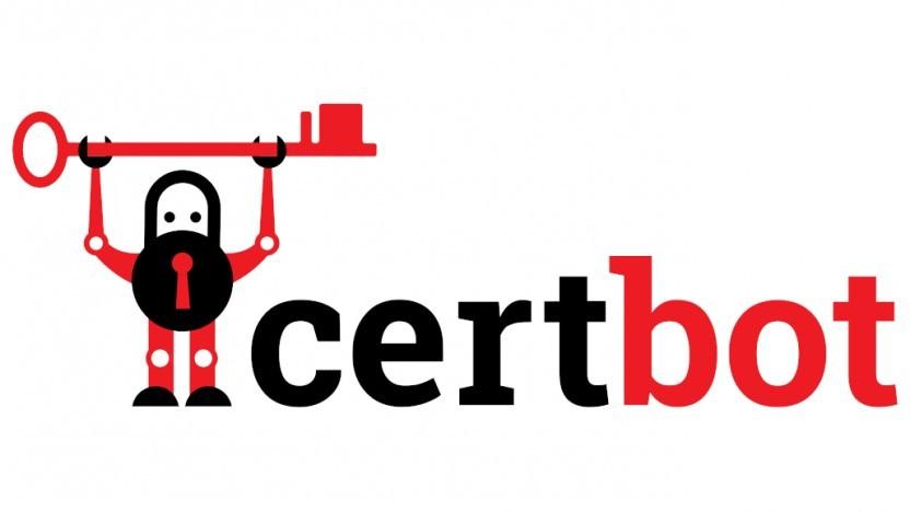Wer eine alte Version der Certbot-Software einsetzt, hat bald ein Problem und bekommt keine neuen Zertifikate.