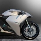 Ducati-Chef: Die Zukunft des Motorrads ist elektrisch