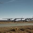 Raumfahrt: Stratolaunch stellt Raketenentwicklung ein