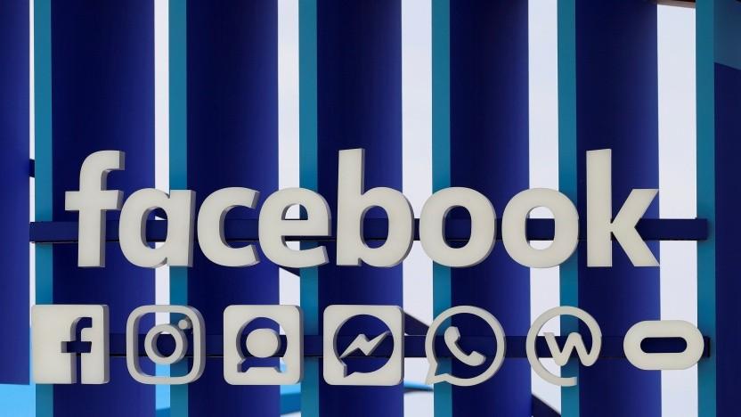 Facebook unterstützt ein Institut zur KI-Forschung in München.