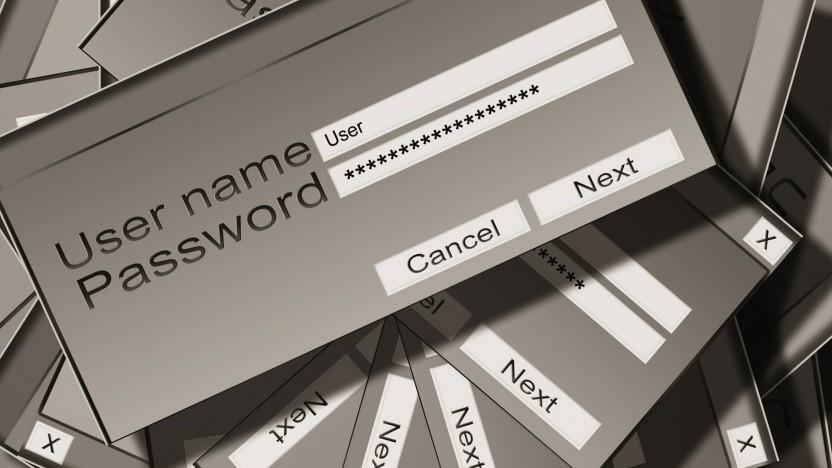 Die Zugangsdaten von Millionen Nutzern können im Internet erstanden werden.
