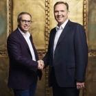 Deutschland: Vodafone legt sein Cloud-Geschäft mit IBM zusammen