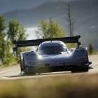 ID. R: Volkswagen will Elektrorekord auf dem Nürburgring fahren