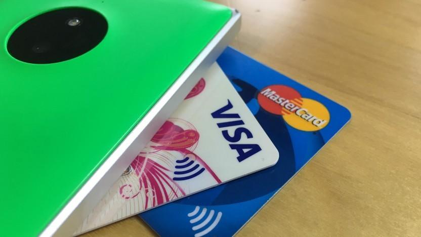 Bezahlkartenemulation wird von Microsofts Smartphone-Plattform bald nicht mehr unterstützt (Symbolbild).