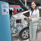 Elektromobilität: Toyota und Panasonic wollen Akkus für Elektroautos bauen